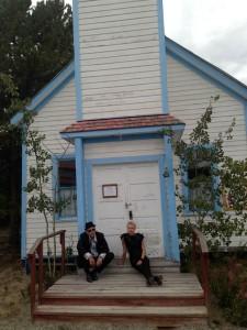KAZAK: kazak_kirketrapp