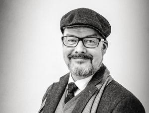 Arne Fagerholt