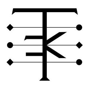 Logo Trondhjems kunstforening